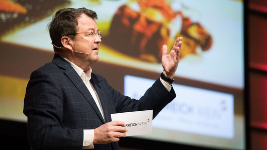 ÖWM Marketingtag, Willi Klinger
