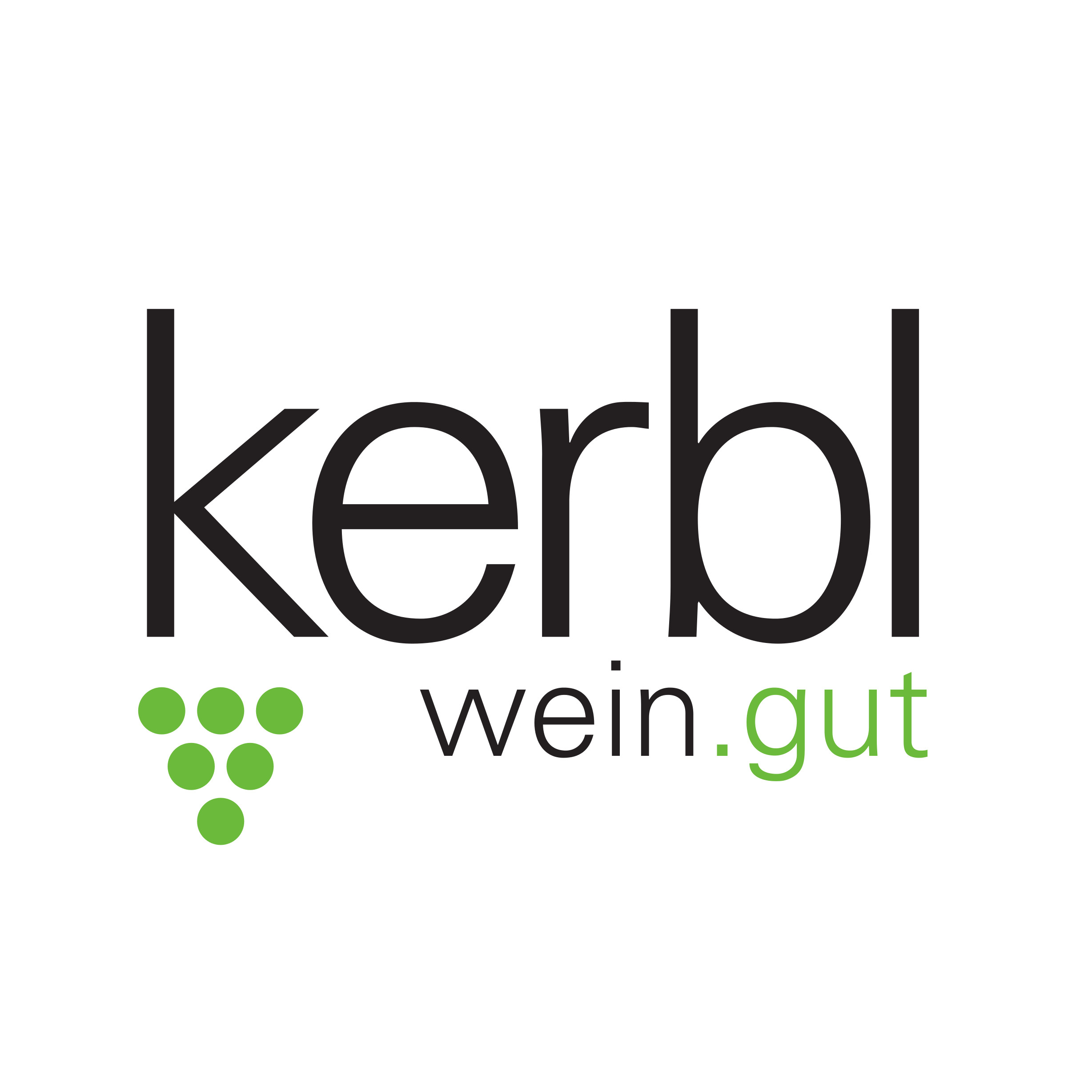 Kerbl am Weinberg